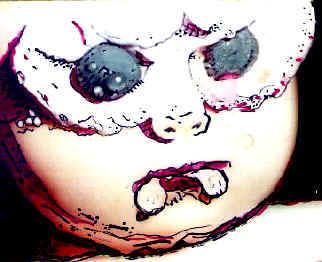 dollhead by s ingram