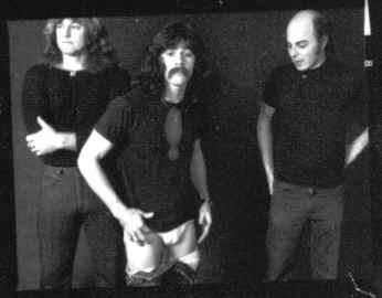 Jack Brumby, Tim Saunders, KO, 1982