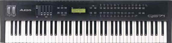this is a photo of a QS7.1