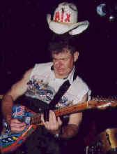 Butch Morgan
